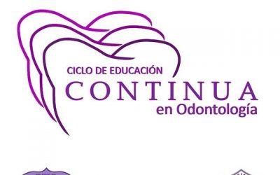 Ciclo de educación continua en odontología (Vargas)