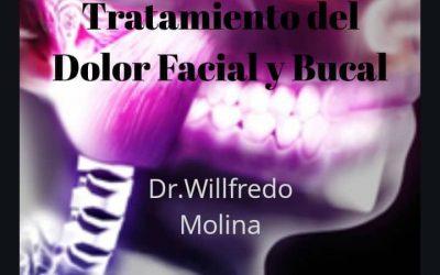 Curso de Diagnóstico y Tratamiento del Dolor Facial y Bucal