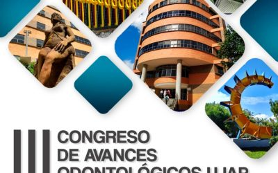 III Congreso de avances odontológicos UJAP