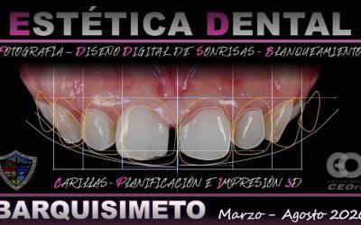 Único Curso de Estética Dental de 6 módulos en Barquisimeto en el 2020