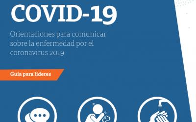 Documentos sobre Coronavirus