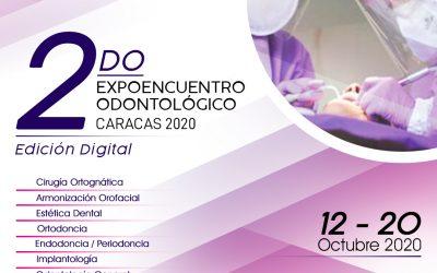 2do ExpoEncuentro Odontológico 2020