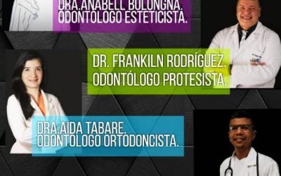 2do. Encuentro Odontológico Online Odontología Unerg 2020