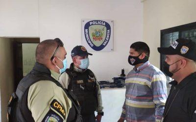 El COV inicia operativos en conjunto con el CICPC, en contra del Ejercicio Ilegal de la profesión.