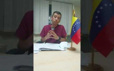 Aclaratoria sobre la Vacunación de los odontólogos en Venezuela