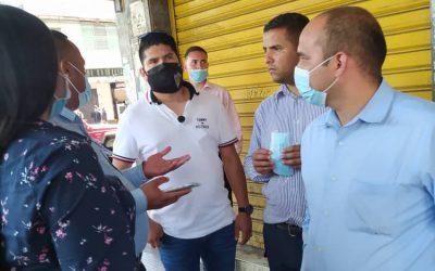 Operativo contra el INTRUSISMO en Barquisimeto estado Lara